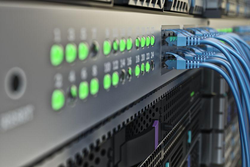 Nos encargamos de la ampliación de red wifi en Manresa