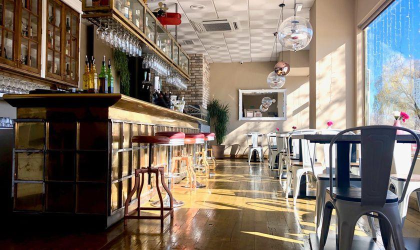 Restaurante para familias Barajas y Alameda de Osuna Madrid