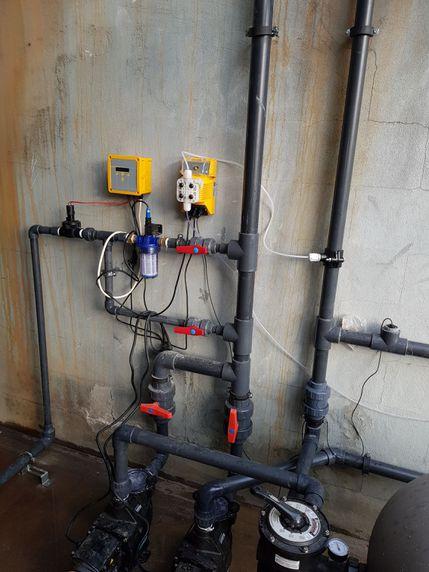 Expertos en instalaciones de fontanería y gas en Valencia