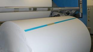 Rollos de papel en Griñón