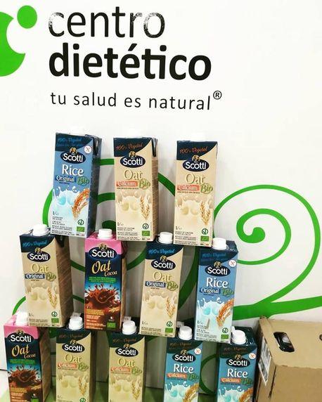 Nutrición y dietética enDurango