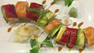 El mejor sushi de la Costa del Sol