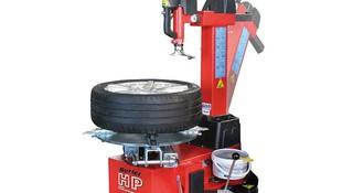 Máquinas desmontadoras de neumáticos