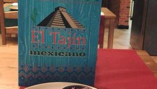 Platos de la cocina mexicana en Ourense