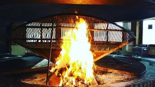 Restaurante carnes a la brasa Sant Cugat