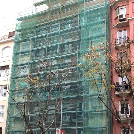 Calle Princesa 51 Madrid