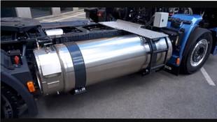 Transporte frigorífico de productos a Baleares