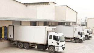 Transportes internacionales en Murcia