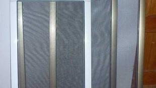 Fabricación de mosquiteras para puertas y ventanas en Salamanca