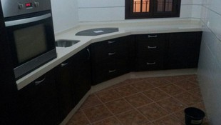 encimera cocina  Sevilla