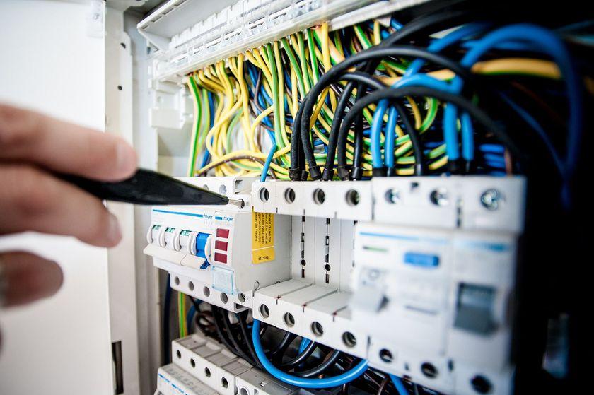 Instalaciones de electricidad en Berga
