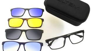 ULTEM. 5 gafas en 1