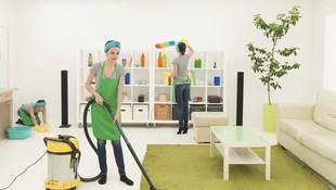 Limpieza de viviendas particulares en Granada