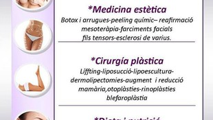 Medicina estética Pineda del Mar