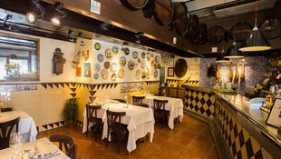 Cocina tradicional catalana Barcelona, Sant Martí