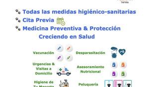 Prioriza la Salud de Tu Mascota con Total Seguridad