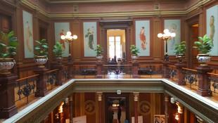 Il.lustre Col.legi d'Advocats de Barcelona