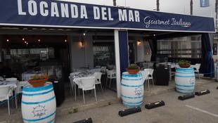 Restaurante para grupos en Sant Andreu de Llavaneres