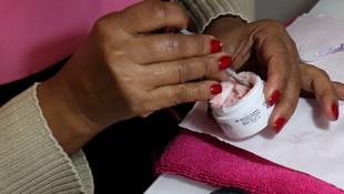 Tratamiento para las uñas y manos