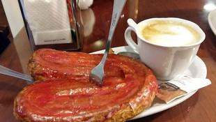 Desayunos con bollería artesanal en Palencia
