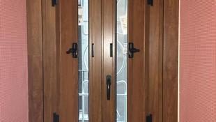 Instalación de puertas y ventanas en Barcelona