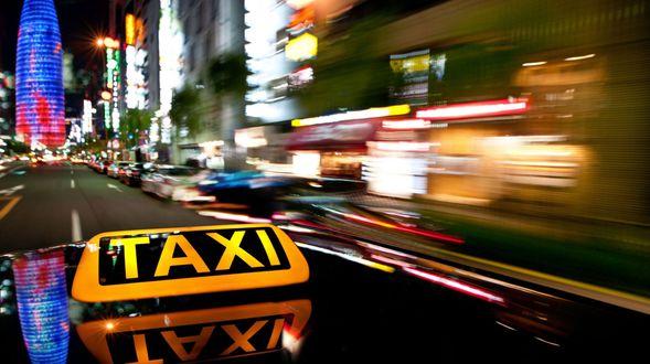 Servicio de taxi en Barcelona
