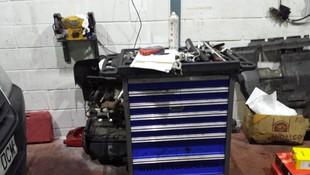 Proyecto de instalaciones taller de mecánica (actividad calificada medio ambiente)