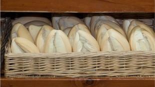 Variedad de bollos de pan
