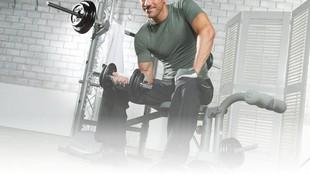 Curso de Entrenador  Superior de Culturimo, Musculación y Fitness