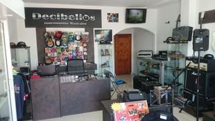 Venta de instrumentos musicales en Lanzarote