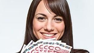Lotería en Málaga