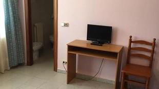 Habitaciones con televisión