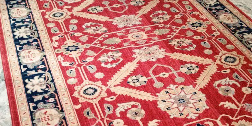 Fábrica de alfombras y tapices en Alicante