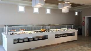 Maquinaria para hostelería en Alicante