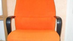 Retapizado de silla para escritorio- Ergonómico