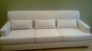 Limpieza a domicilio de sofás en Gijón