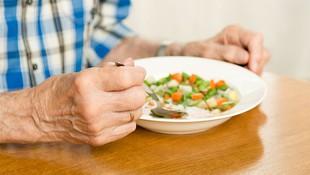 Residencia de ancianos con comida casera en Toledo