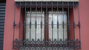 Diseño e instalación de rejas en Sevilla