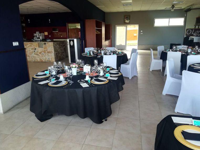 Restaurante para cenas de empresa en Vigo