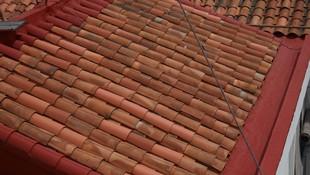 Rehabilitación y reparación de tejados en Zaragoza