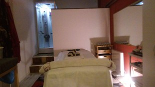 Centro de masajes San Sebastián
