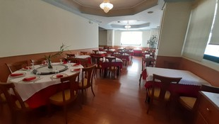 restaurante chino Batán