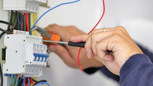 Especialistas en electricidad