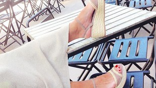 Zapatería con calzado para mujer en Tarragona