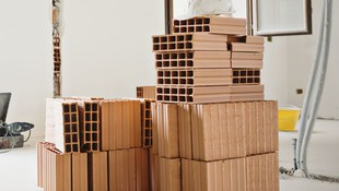Venta y distribución de materiales de construcción en Telde, Las Palmas