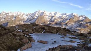 casas rurales esquí en Formigal