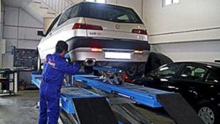 Taller de mecánica en general en Segovia
