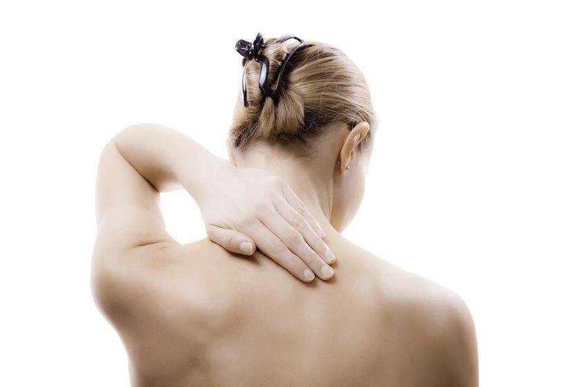 Masajes para el dolor de espalda en Sabadell