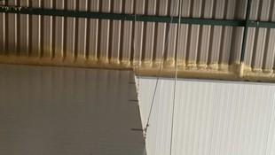 Instalación de cámaras frigoríficas en Cáceres