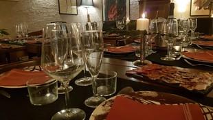 Reserva tu mesa en El Sotanillo